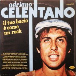 Adriano Celentano – Il Tuo Bacio É Come Un Rock Vol. 1