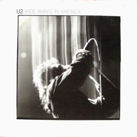 U2 – Wide Awake In America