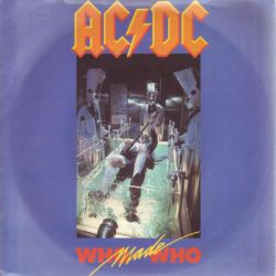 AC/DC - Guns For Hire Plak