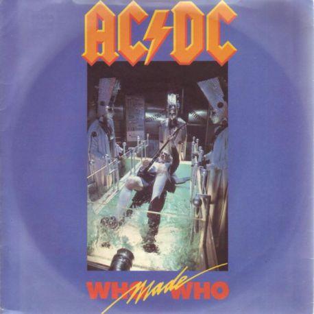 AC/DC - Guns For Hire
