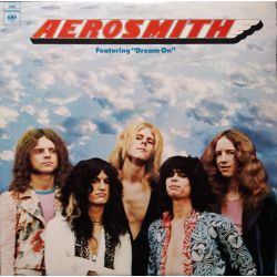 "Aerosmith - Featuring ""Dream On"""