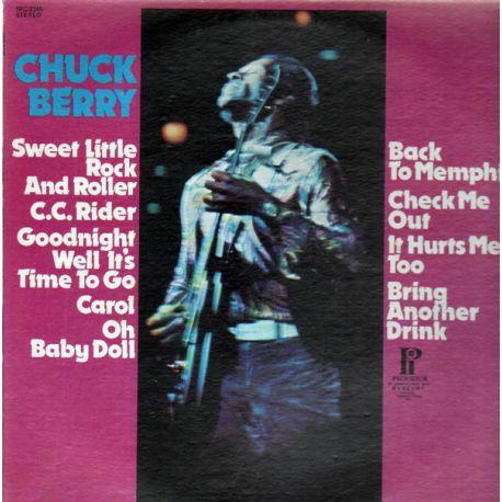 Chuck Berry – Sweet Little Rock And Roller