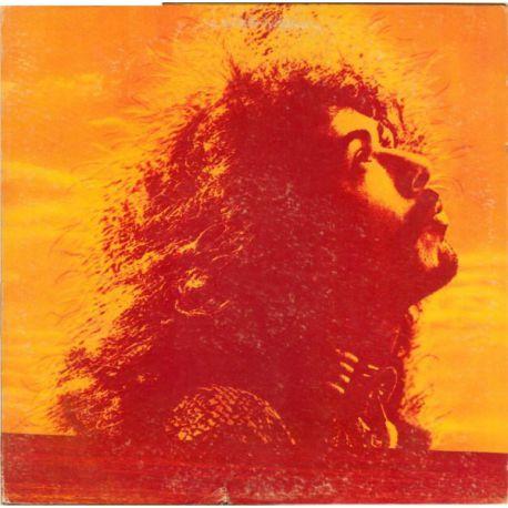 Carlos Santana & Buddy Miles - Live