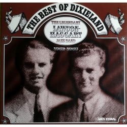 Lawson-Haggart Jazz Band ‎– The Best Of Dixieland - 2 LP