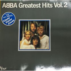ABBA ‎– Greatest Hits Vol. 2