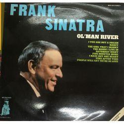 Frank Sinatra – Ol'Man River